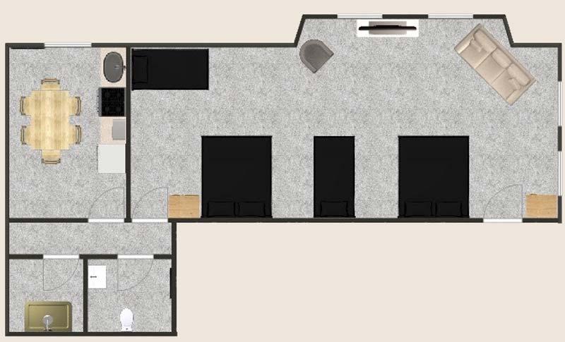 Elizabeth Self Catering Apartment
