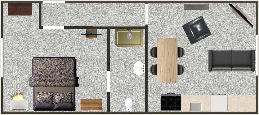 Rebecca Self Catering Apartment