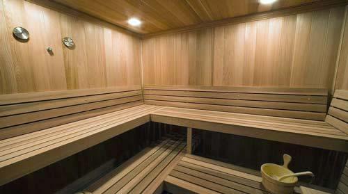 B&B with Sauna