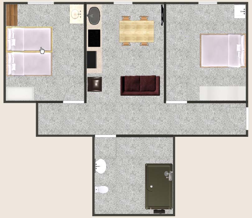 Jennifer Self Catering Apartment