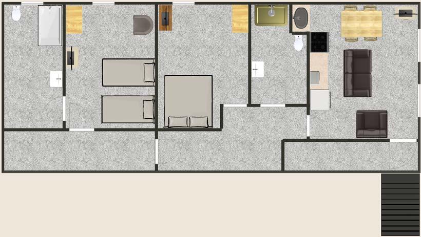 Sarah-Jane Self Catering Apartment
