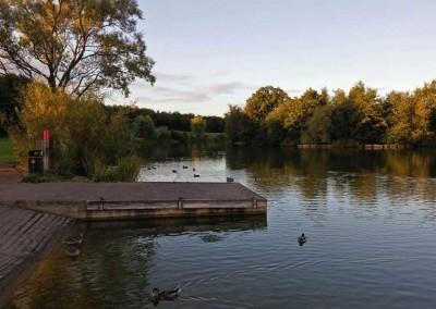 JCB Lake