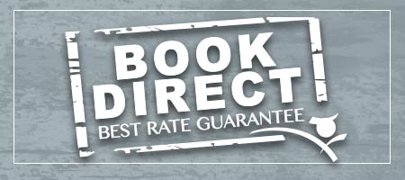 Book Direct for our Best Prices