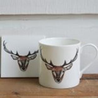 Dimbleby Ceramics mug